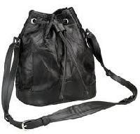 Ladies Leather Bag (ta-003)