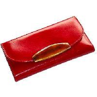 Leather Ladies Wallet (TA- LLW-02)