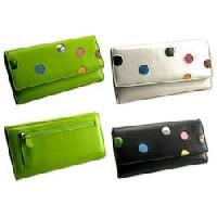 Leather Ladies Wallet (TA- LLW-03)