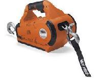 portable electric hoist