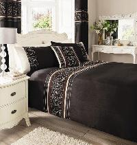 Cushion Cover And Curtains