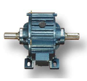 Electromagnetic Clutch Brake Combination