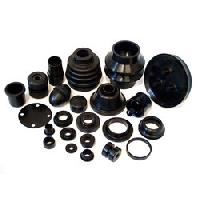Automotive Rubber Molded Parts