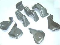 Automotive Sheet Metal Part