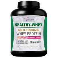 Helios Healthy Whey  Gold Standard Whey Protein