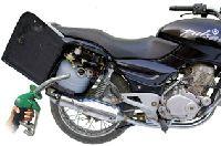Motorcycle Lpg Conversion Kit