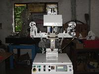 Hot Foil Stamping Machine (ROS-300)