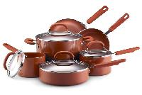 Non Stick Cookware Set