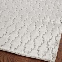 Handknotted Viscose Carpets