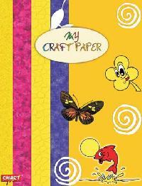 Craft Paper Manufacturers In Delhi