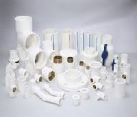UPVC Pipe Fittings