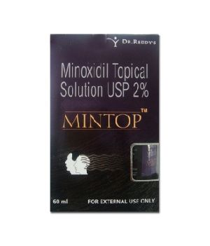 Minoxidil Lotion