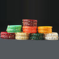 Suhag Acrylic Bangles