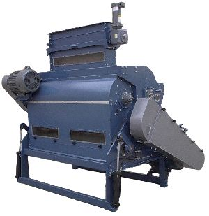 Cotton Seed Processing Machinery