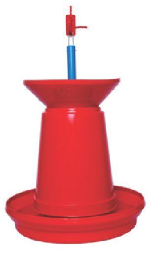 Cone Extension Jumbo Feeder