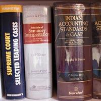 Legal Compliance Service