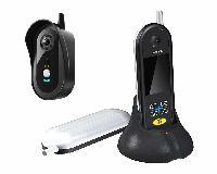 Digital Wireless Video Door Phone