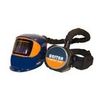 Autovision Plus Fresh Air Weldshield with Respiratory Unit
