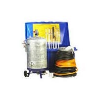 Cargo Hold Cleaning Kit - Panamax Light