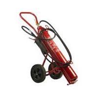 Extinguisher Co2 9kg Wheeled