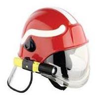 Firemans Helmet - Pab Ht04