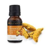Turmeric Oleoresin