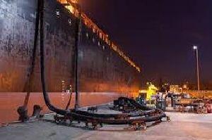 Dock Hoses