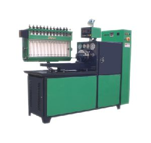 Cylinder Diesel Fuel Injection Pump Test Benches