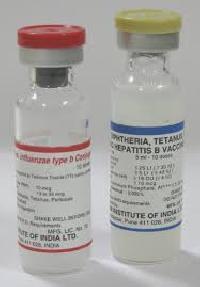Dpt Vaccine - Manufacturers, Suppliers & Exporters in India