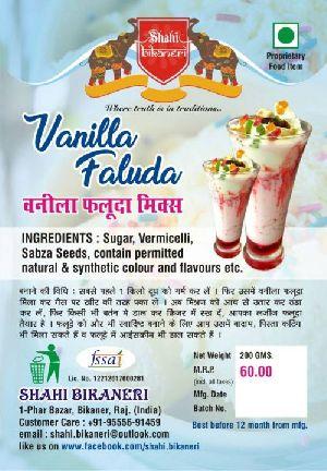 Shahi Bikaneri Vanilla Faluda