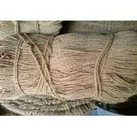 Hand Made Two Ply Coir Yarn