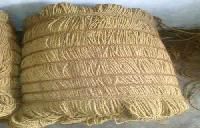 Machine Made Two Ply Coir Yarn