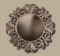 Mdf Wooden Mirror Frame