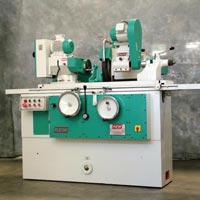 Hydraulic Cylindrical Grinding Machine (100/400)