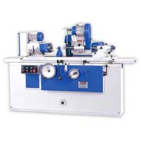 Hydraulic Cylindrical Grinding Machine (600/125)