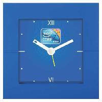 Clocks - 01