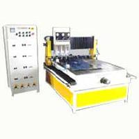 Multi Head Ultrasonic Welding Machine