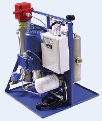 Pressurized Systems