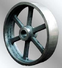 Hopper Fly Wheel