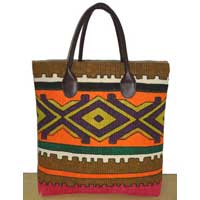 Fancy Sisal Bags