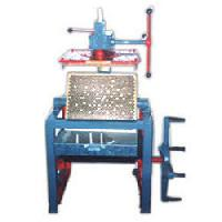 egg laying concrete block machine