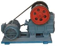 Lab Jaw Crusher