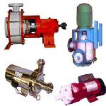 Chemical & Food Processing Pumps