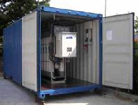 Wastewater Management System