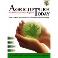 Agriculture Today, Monthly Agriculture Magazine