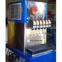 Soft Drink Making Machine
