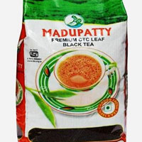 Madupatty Premium Ctc Leaf Tea
