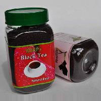 Natural Rose Black Tea