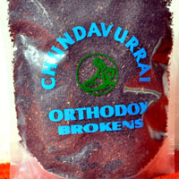 Orthodox Brokens