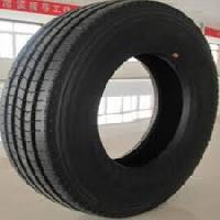 steel radial truck tyres